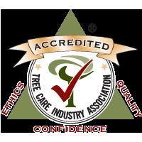 TCIA Accredited Organization - logo
